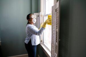 nettoyage industriel fenêtre