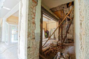 rénovation de logement