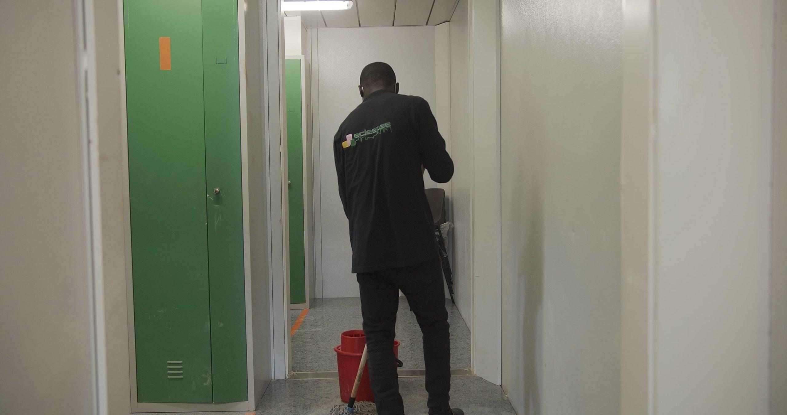 Entreprise de nettoyage Seine-Saint-Denis 93